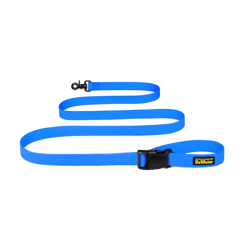 DeWater LEASH / BLUE