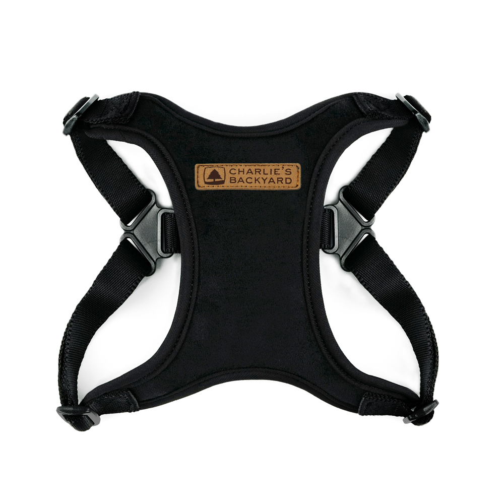 COMFORT HARNESS / BLACK