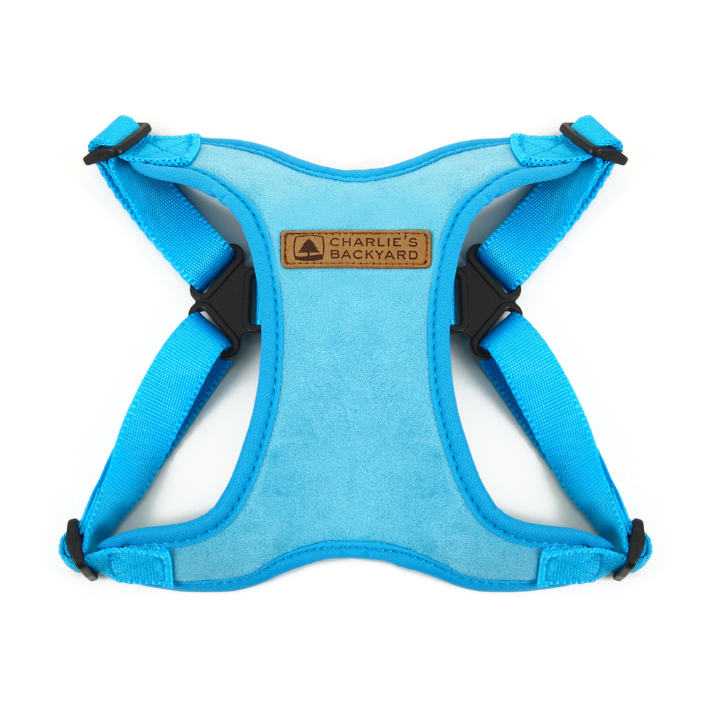 COMFORT HARNESS / BLUE