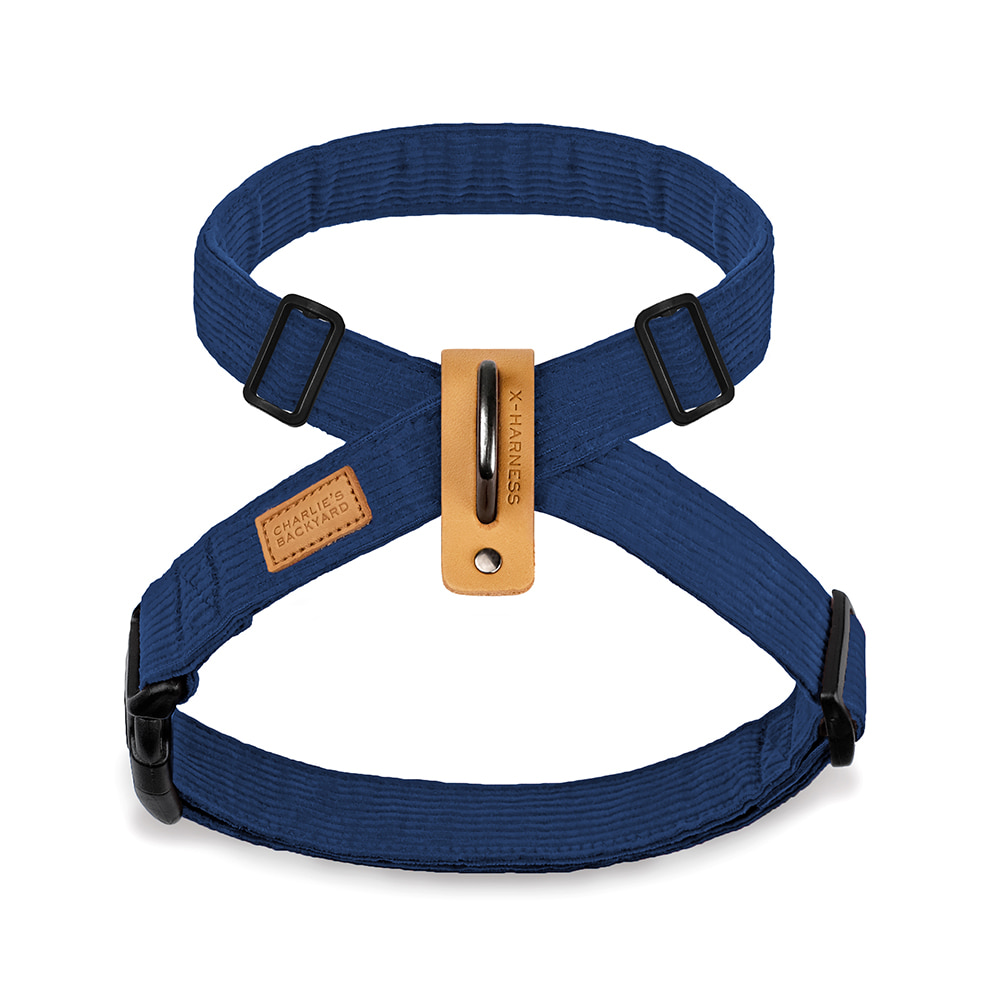 FIELD X-HARNESS / NAVY