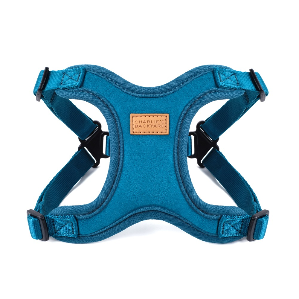 NEW COMFORT HARNESS / BLUE