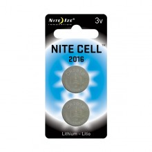 NITE CELL BATTERY / 2016
