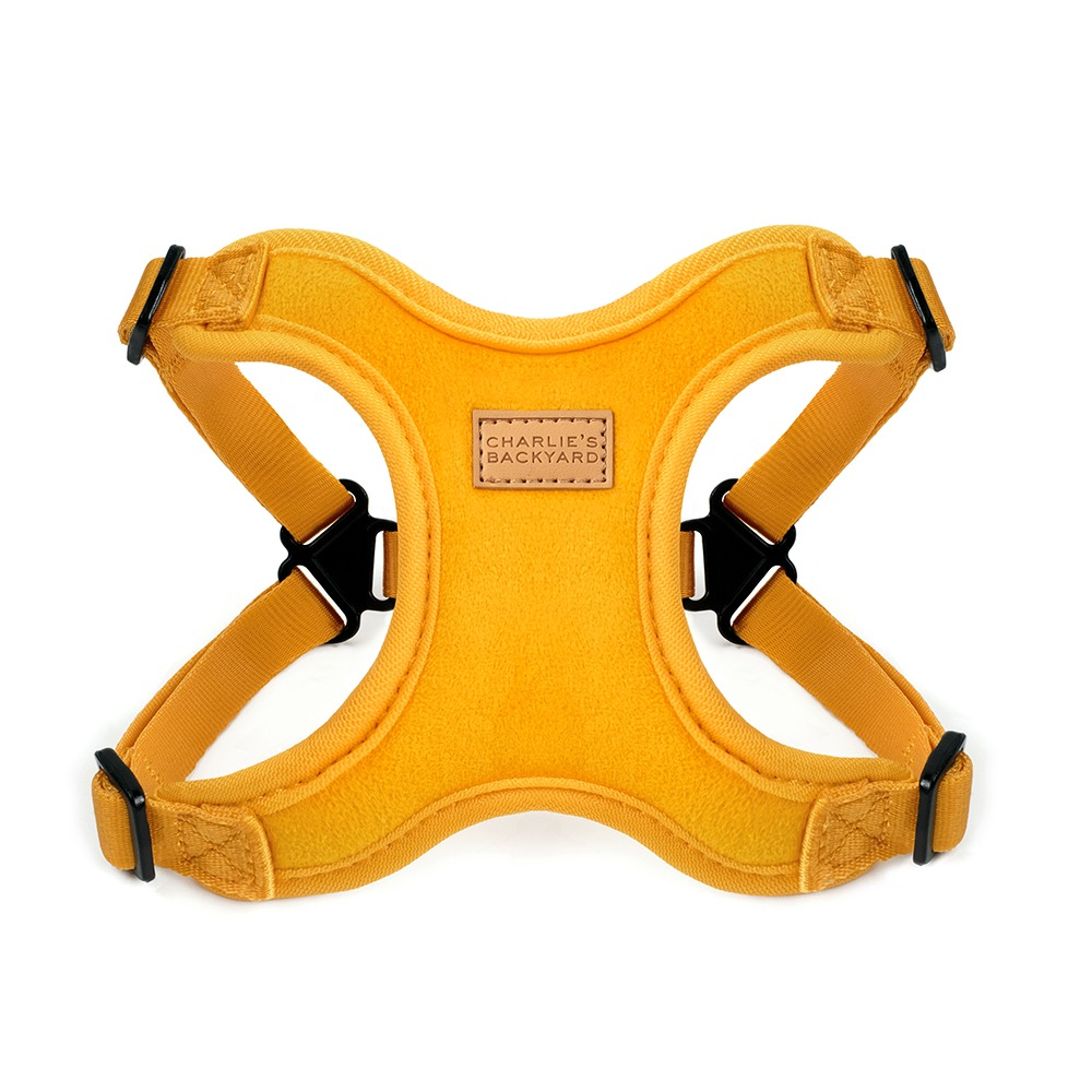 NEW COMFORT HARNESS / YELLOW